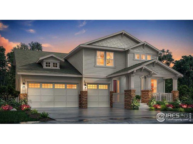 915 Grenville Cir, Erie, CO 80516 (MLS #875882) :: Bliss Realty Group