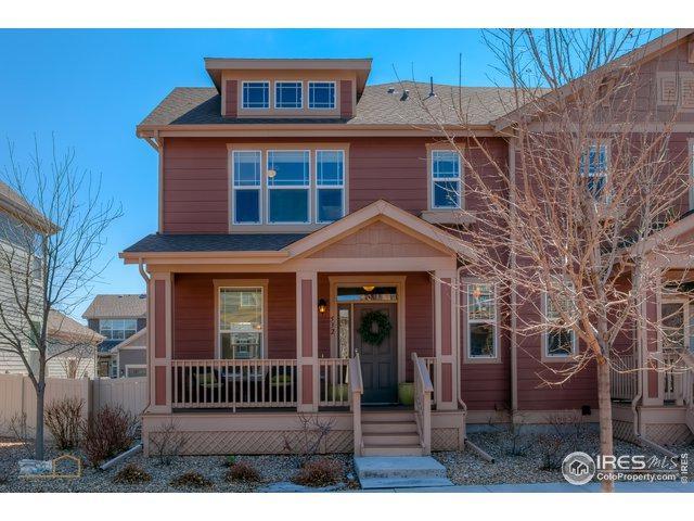 532 Casper Dr, Lafayette, CO 80026 (MLS #875883) :: Hub Real Estate