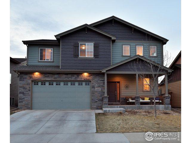 3337 Janus Dr, Loveland, CO 80537 (MLS #875887) :: J2 Real Estate Group at Remax Alliance