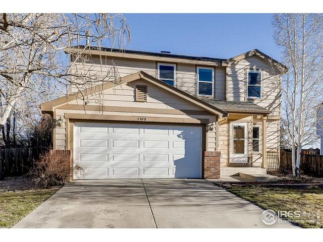1308 Lambert Cir, Lafayette, CO 80026 (MLS #875925) :: Keller Williams Realty