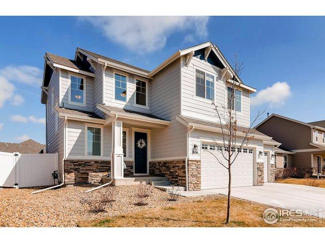 1636 Mount Meeker Ave, Berthoud, CO 80513 (MLS #875936) :: Hub Real Estate
