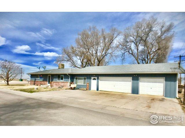 109 Campbell St, Kersey, CO 80644 (MLS #875941) :: June's Team