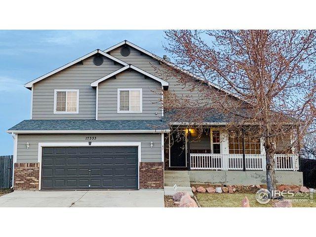 17333 Margil Rd, Mead, CO 80542 (MLS #875945) :: Kittle Real Estate