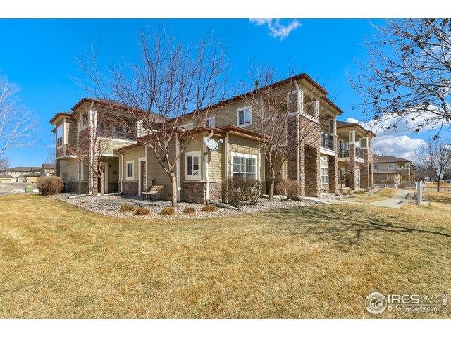 3838 Rock Creek Dr F, Fort Collins, CO 80528 (#875963) :: My Home Team
