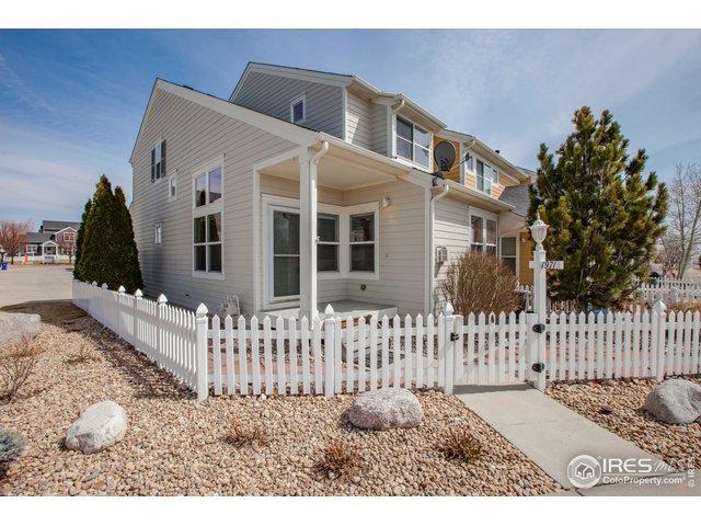 1971 Halfmoon Cir, Loveland, CO 80538 (MLS #875975) :: Downtown Real Estate Partners