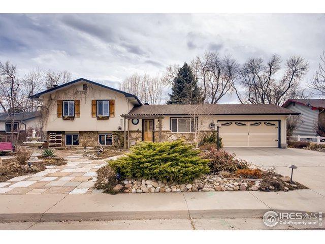 3017 Tulane Dr, Fort Collins, CO 80525 (MLS #875998) :: Hub Real Estate