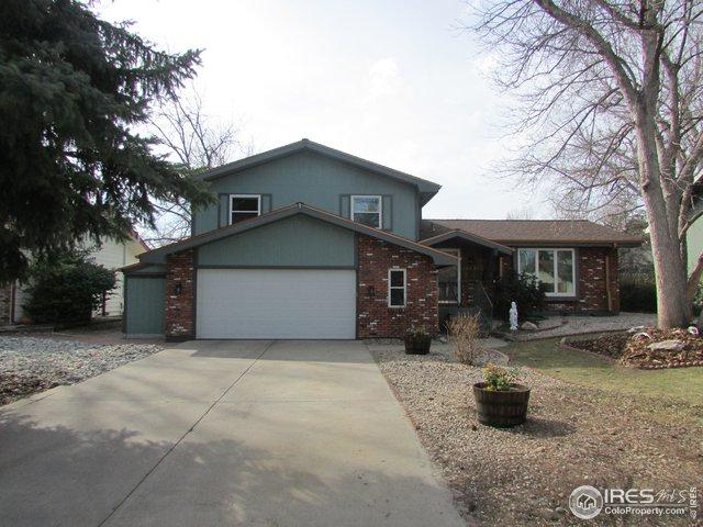2225 Ouray Ct, Fort Collins, CO 80525 (MLS #876048) :: Tracy's Team
