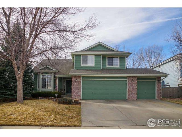 2950 Golden Eagle Cir, Lafayette, CO 80026 (MLS #876061) :: Bliss Realty Group