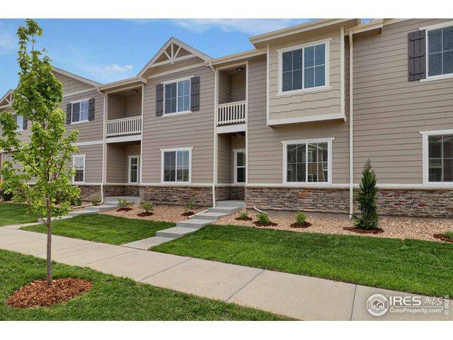 1520 Sepia Ave, Longmont, CO 80501 (MLS #876087) :: 8z Real Estate