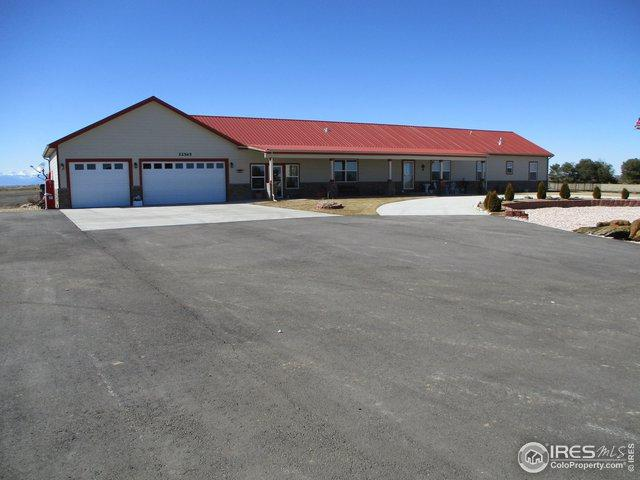 22565 County Road 39, La Salle, CO 80645 (MLS #876147) :: 8z Real Estate