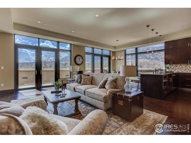 1077 Canyon Blvd #302, Boulder, CO 80302 (MLS #876151) :: Hub Real Estate