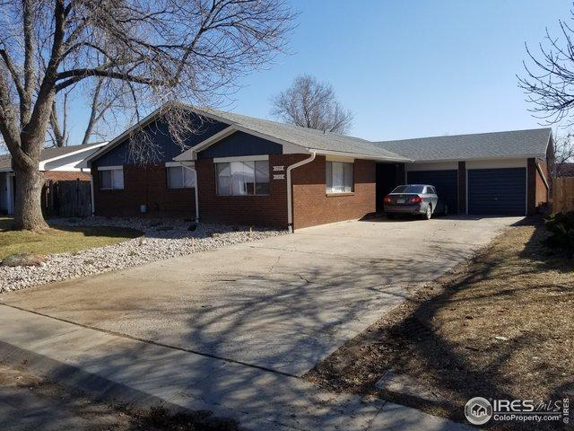 1104 South Bryan Ave, Fort Collins, CO 80521 (MLS #876166) :: Tracy's Team