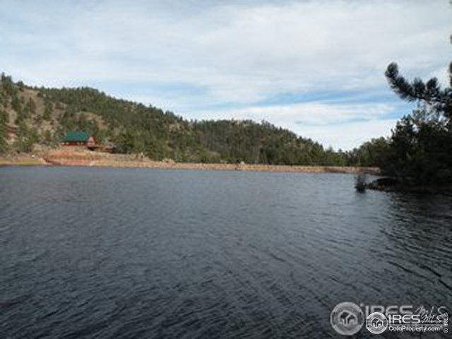 292 Ute Ct, Red Feather Lakes, CO 80545 (MLS #876196) :: Kittle Real Estate