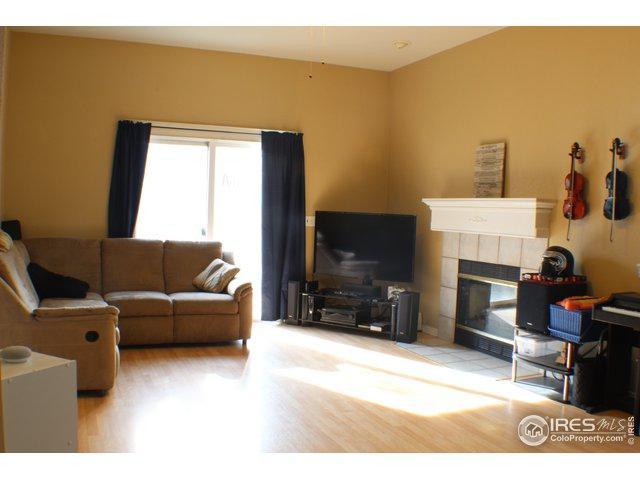 2025 Mathews St #2, Fort Collins, CO 80525 (MLS #876198) :: Hub Real Estate