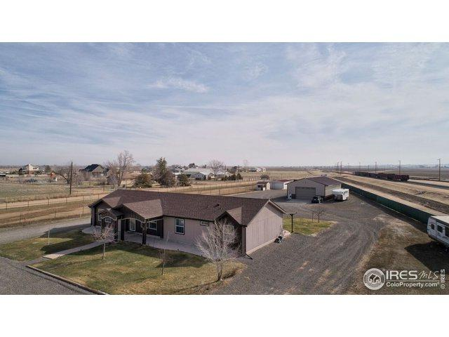 19714 County Road 50 1/2, La Salle, CO 80645 (MLS #876205) :: 8z Real Estate