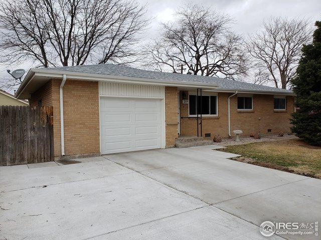 219 S 4th St, La Salle, CO 80645 (MLS #876213) :: June's Team