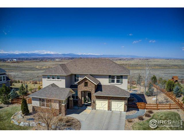 5221 Lantana Ln, Broomfield, CO 80023 (MLS #876258) :: J2 Real Estate Group at Remax Alliance