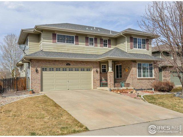 1520 Coral Sea Ct, Fort Collins, CO 80526 (#876271) :: My Home Team