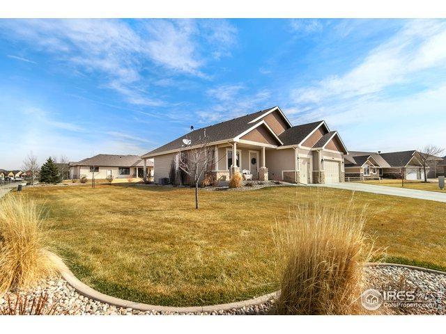 1665 Plains Dr, Eaton, CO 80615 (MLS #876280) :: 8z Real Estate