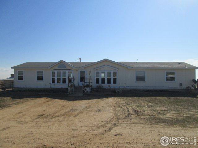 9772 County Road 26, Fort Lupton, CO 80621 (MLS #876318) :: 8z Real Estate
