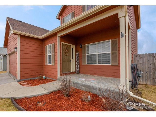 335 Linden Oaks Dr, Ault, CO 80610 (MLS #876346) :: Tracy's Team