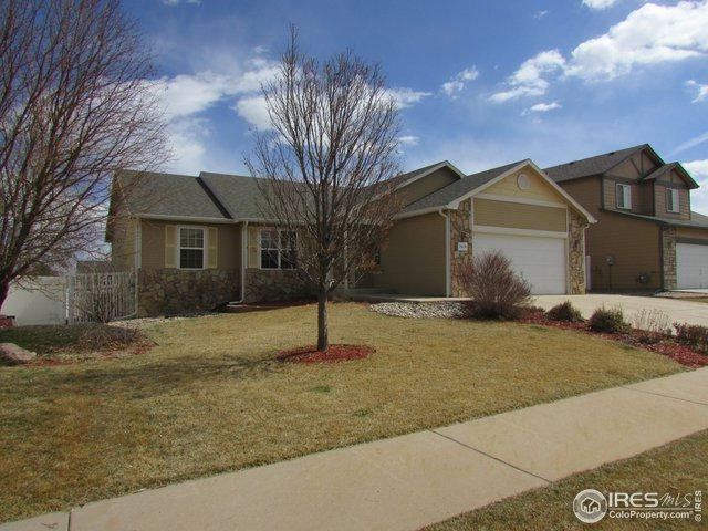1836 86th Ave Ct, Greeley, CO 80634 (MLS #876360) :: Hub Real Estate