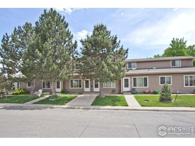 841 Crisman Dr, Longmont, CO 80501 (MLS #876370) :: Hub Real Estate