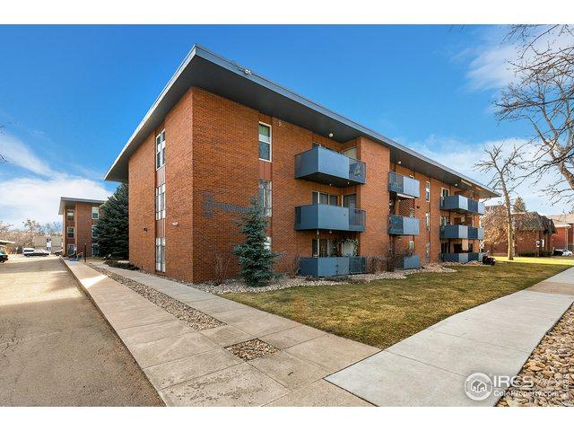 620 Mathews St #216, Fort Collins, CO 80524 (MLS #876374) :: Hub Real Estate