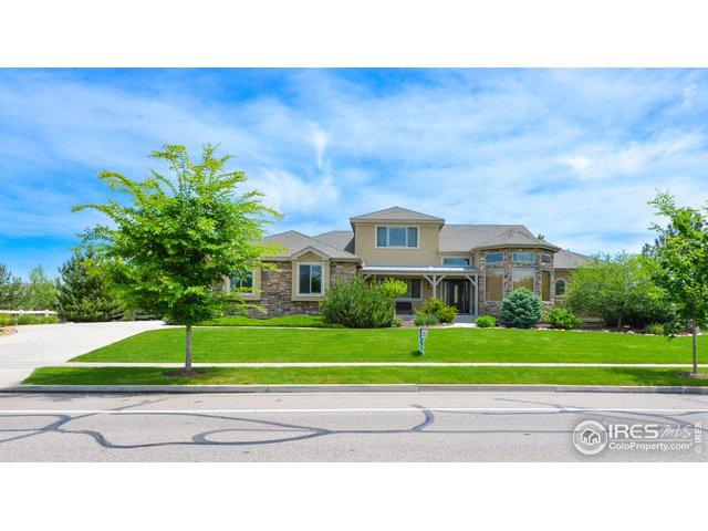 6508 E Trilby Rd, Fort Collins, CO 80528 (MLS #876378) :: Keller Williams Realty