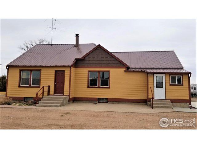 37914 County Road 43, Eaton, CO 80615 (MLS #876410) :: June's Team