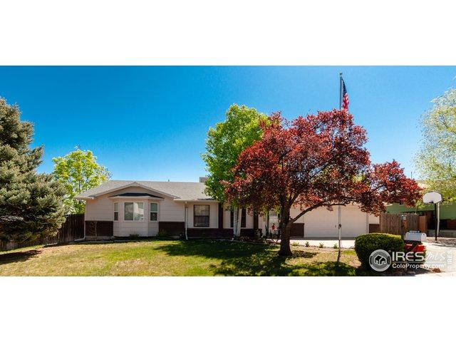 2722 Rincon Dr, Grand Junction, CO 81503 (MLS #876429) :: Kittle Real Estate