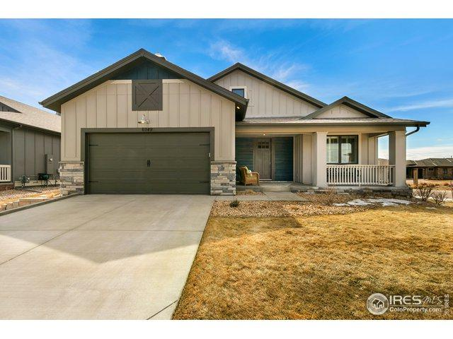 6949 Byers Ct, Timnath, CO 80547 (MLS #876436) :: Kittle Real Estate