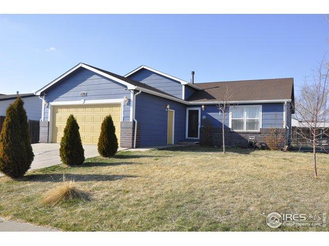 811 E 20th St Ln, Greeley, CO 80631 (#876476) :: The Dixon Group
