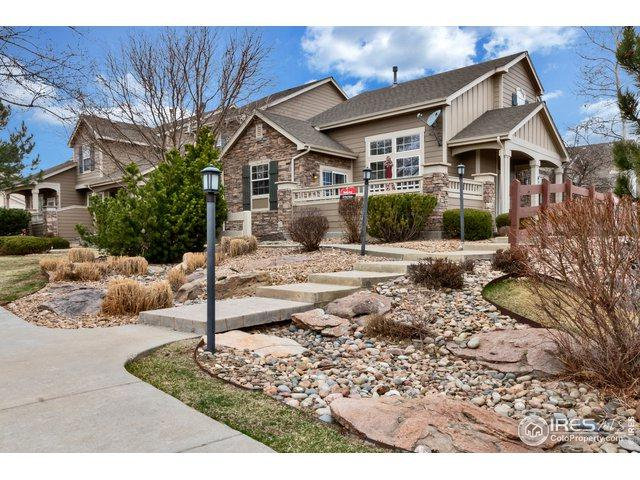 6384 Torrey Way, Arvada, CO 80403 (MLS #876502) :: Tracy's Team