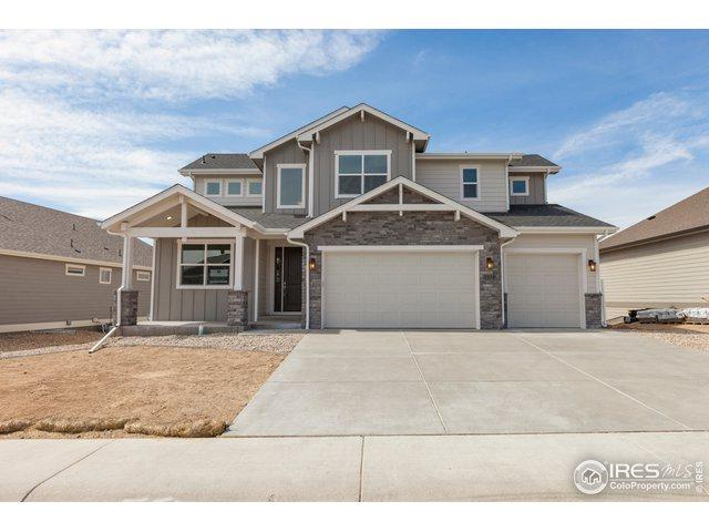 5538 Maidenhead Dr, Windsor, CO 80550 (MLS #876516) :: Kittle Real Estate