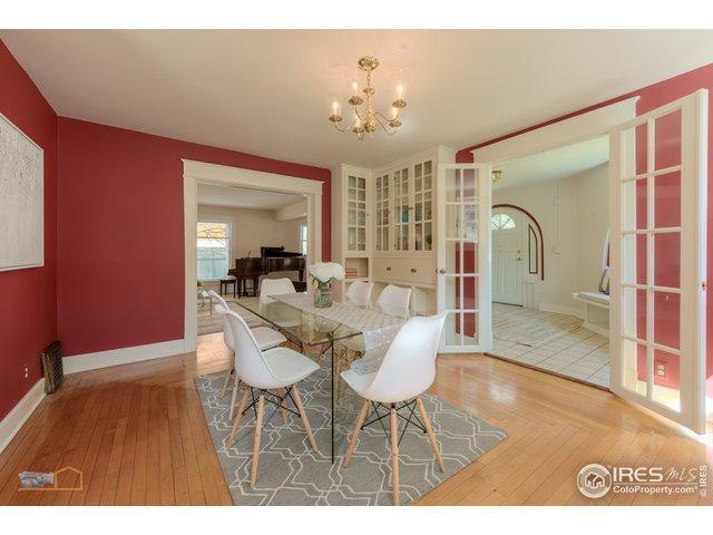 821 Lincoln Pl, Boulder, CO 80302 (MLS #876523) :: 8z Real Estate