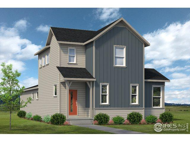 2950 Sykes Dr, Fort Collins, CO 80524 (MLS #876525) :: Tracy's Team