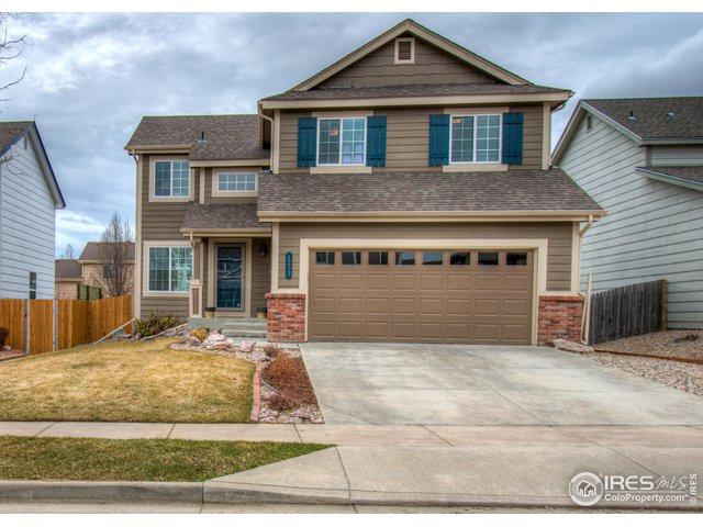1233 Truxtun Dr, Fort Collins, CO 80526 (#876534) :: My Home Team