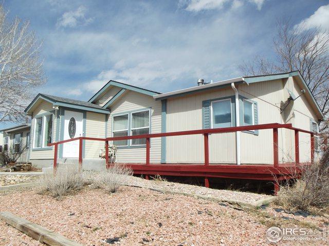 18470 County Road 19, Johnstown, CO 80534 (#876537) :: The Peak Properties Group