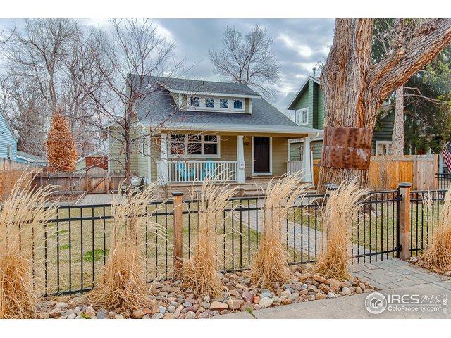 332 Sumner St, Longmont, CO 80501 (MLS #876573) :: J2 Real Estate Group at Remax Alliance