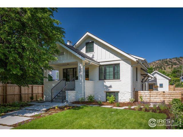 3061 10th St, Boulder, CO 80304 (MLS #876577) :: 8z Real Estate