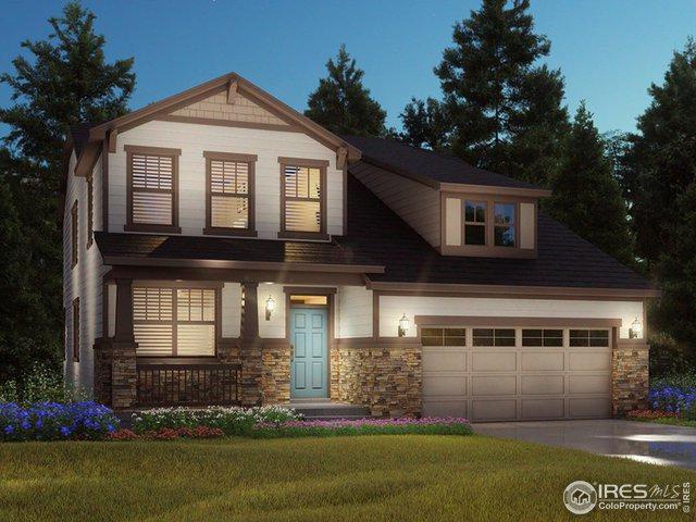639 Gold Hill Dr, Erie, CO 80516 (MLS #876579) :: 8z Real Estate