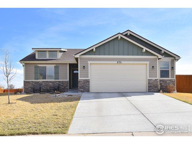 371 Linden Oaks Dr, Ault, CO 80610 (MLS #876593) :: Tracy's Team