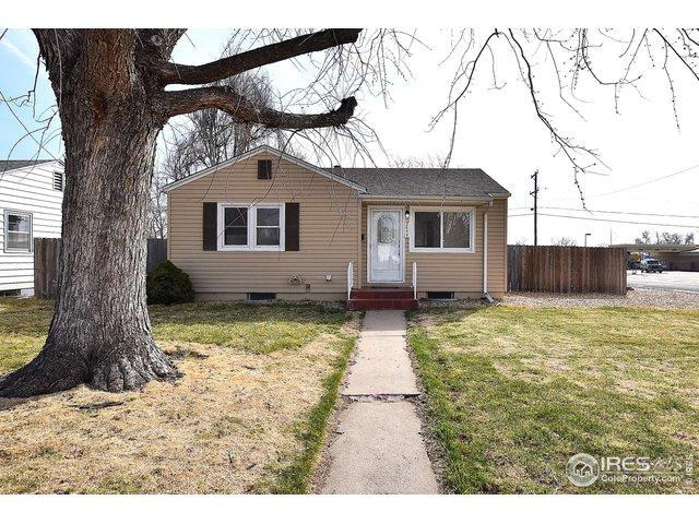2444 12th Ave Ct, Greeley, CO 80631 (MLS #876594) :: J2 Real Estate Group at Remax Alliance