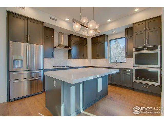 302 N Meldrum St #201, Fort Collins, CO 80521 (MLS #876641) :: Tracy's Team