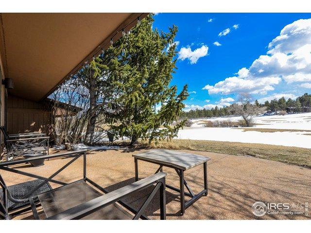 302 Fox Acres Dr, Red Feather Lakes, CO 80545 (MLS #876646) :: Hub Real Estate
