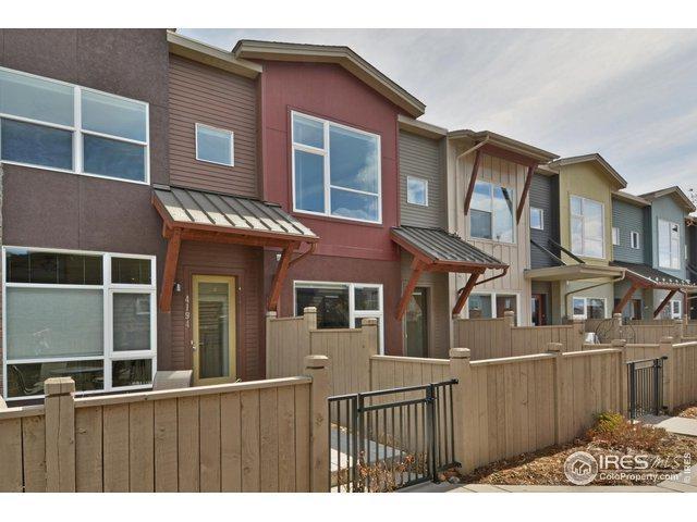 4190 Longview Ln, Boulder, CO 80301 (MLS #876650) :: Downtown Real Estate Partners