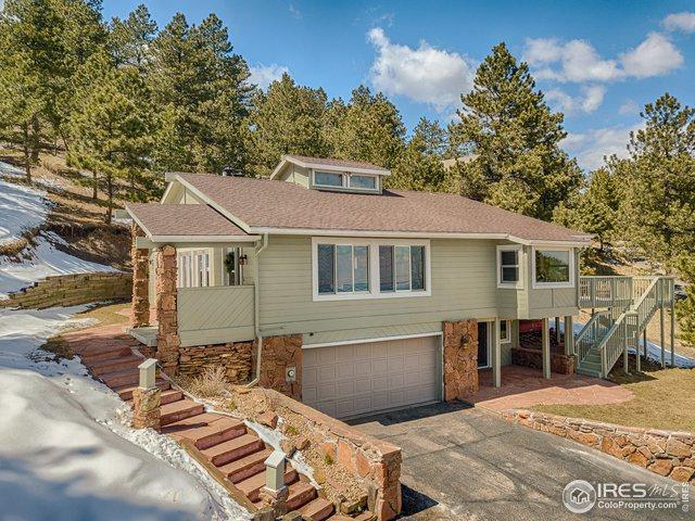 316 Pine Tree Ln, Boulder, CO 80304 (MLS #876656) :: 8z Real Estate