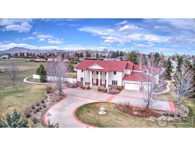 5153 S Miller St, Littleton, CO 80127 (MLS #876685) :: 8z Real Estate