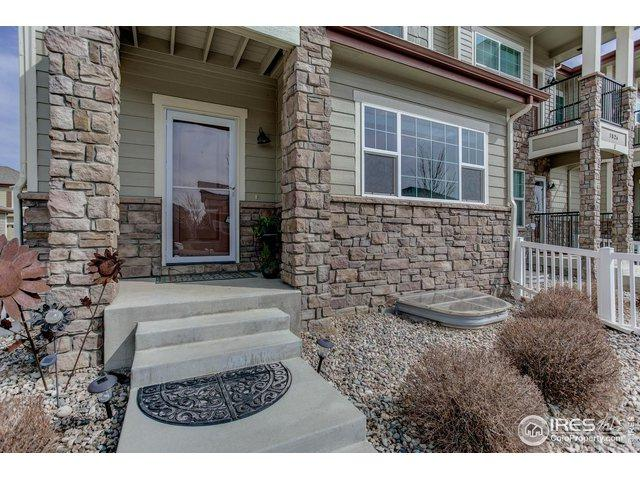 3826 Rock Creek Dr F, Fort Collins, CO 80528 (#876746) :: My Home Team